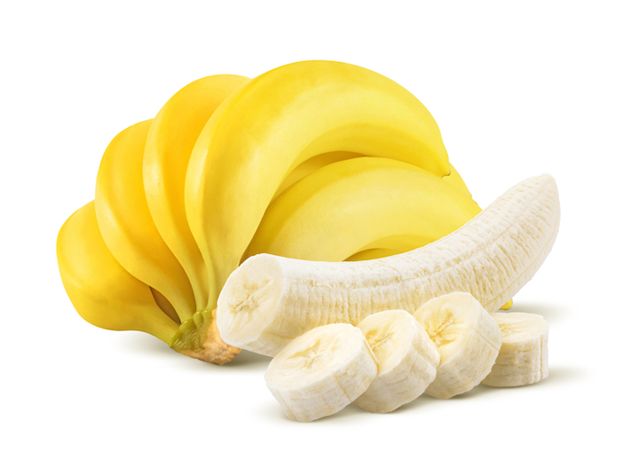 Bananen Potenzmittel | © panthermedia.net /Kovaleva_Ka