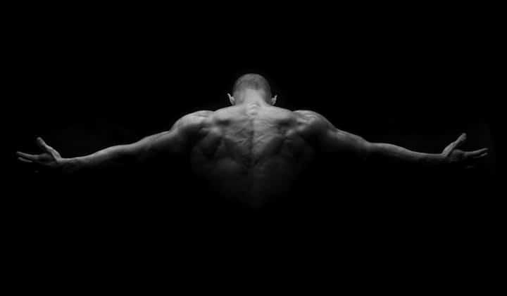 Mann Potenz | © panthermedia.net /Luis Louro