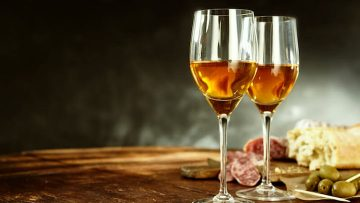 Sherry, ein Wein mit Tradition