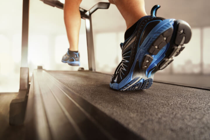 Sport bringt den Stoffwechsel in Schwung | © panthermedia.net / BrianAJackson