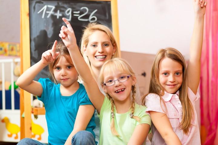 Es gibt unterschiedliche Lern- und Hausaufgabentypen | © panthermedia.net / Arne Trautmann
