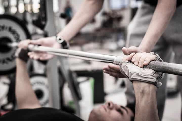 Einsteiger sollten langsam mit dem Training beginnen | © panthermedia.net / pio3