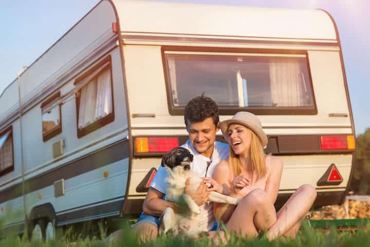 Sex im Urlaub ist immer besser | © panthermedia.net / halfpoint