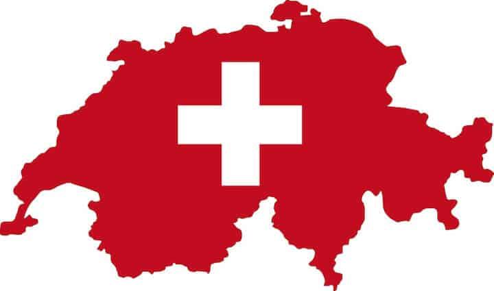 Gesetzliche Vorschriften in der Schweiz | © panthermedia.net / Norma Widmer