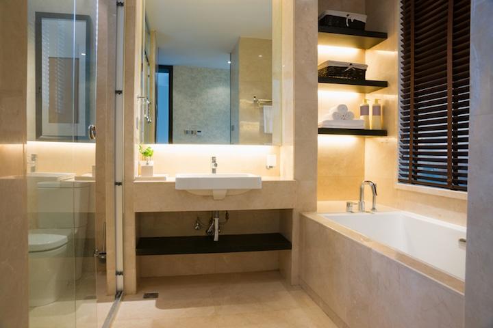 Ein Bad für echte Männer – So bringt ihr euer Badezimmer auf ...