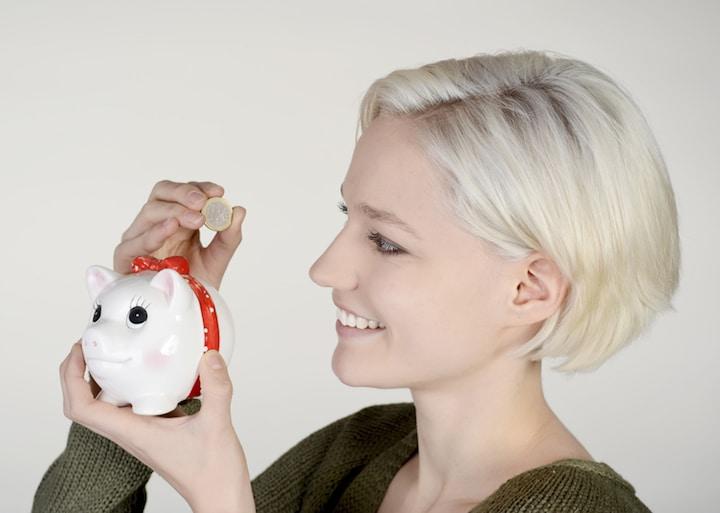 Frauen verdienen weniger | © panthermedia.net / Bernd Friedel