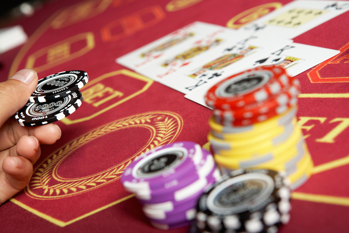 Blackjack | © panthermedia.net /pressmaster