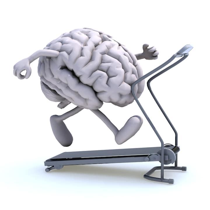 Gehirntraining | © panthermedia.net /fabioberti.it
