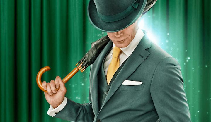 """""""The Green Casino"""" von Mr Green"""