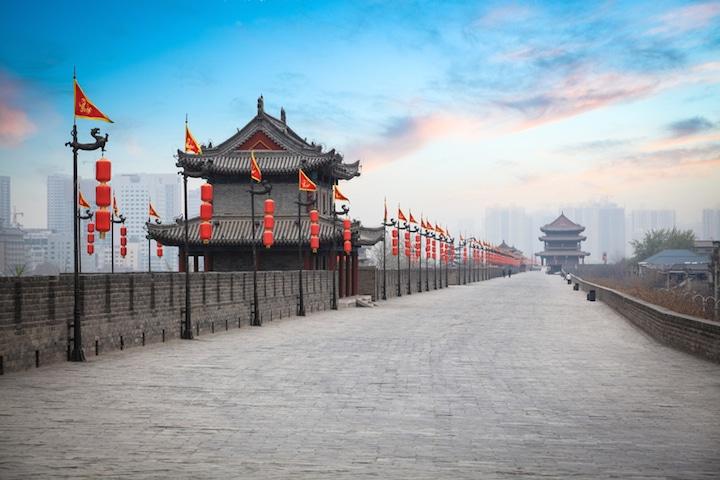 Ein kleines bisschen Asien | © panthermedia.net /chungking
