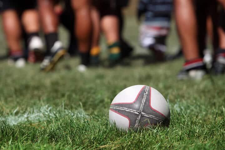 Geschichte des Rugby | © panthermedia.net / friday
