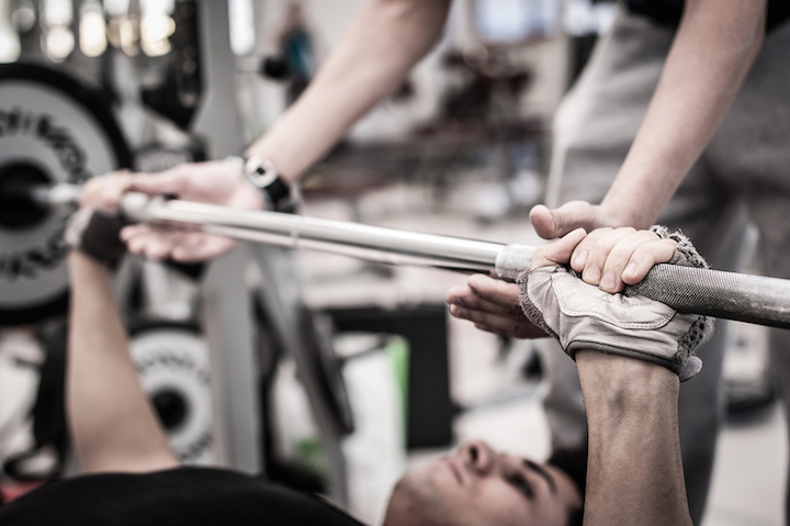 Sport und gesunde Ernaehrung | © panthermedia.net /pio3