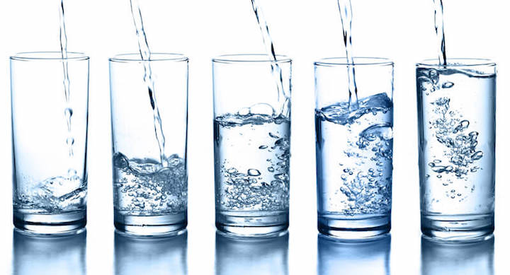 Wassermangel vorbeugen | © panthermedia.net /coolfonk