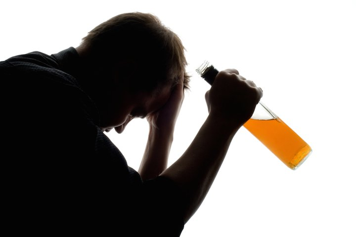 Alkohol ist schlecht Potenz | © panthermedia.net /Yurok Aleksandrovich