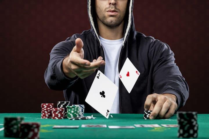 Poker | © panthermedia.net /betochagas