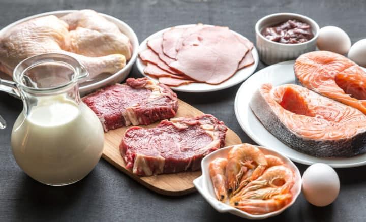 Frische Nahrung | © panthermedia.net /alex9500
