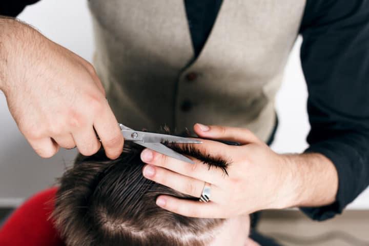 Gepflegte Haare | © panthermedia.net /VelesStudio